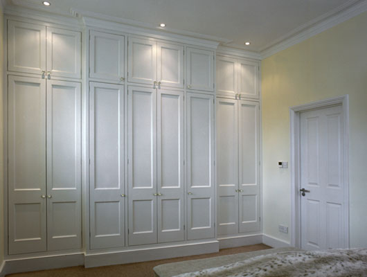 Great Tips for your Fitted Bedroom Furniture