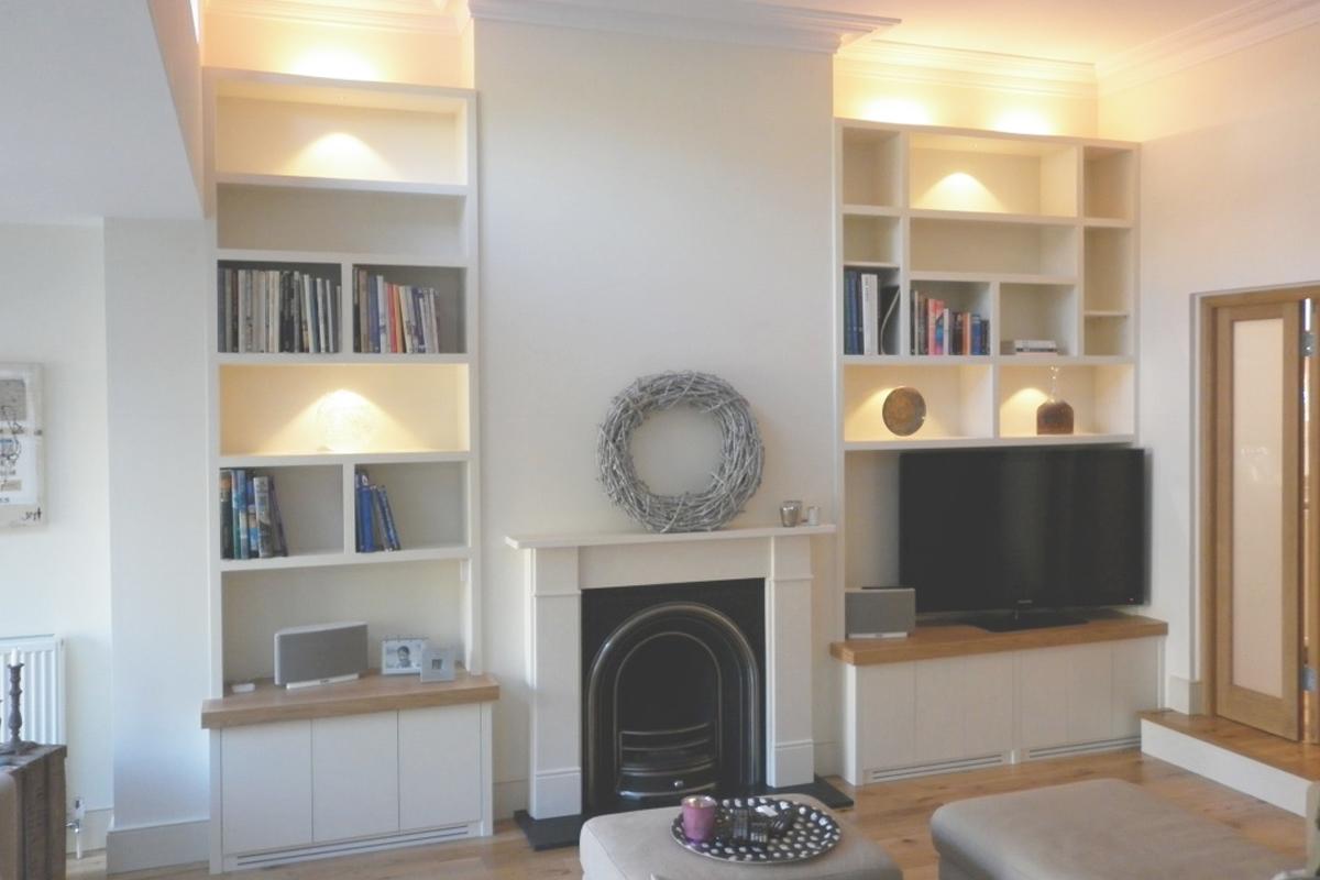 Genial Living Room Alcove Dressers. Alcove_designs_livingroom8