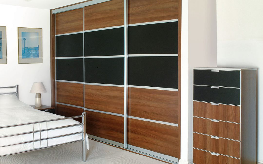 Fantastic Bespoke Wardrobes for your home